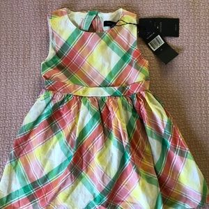 Tommy Hilfiger Girls Dress